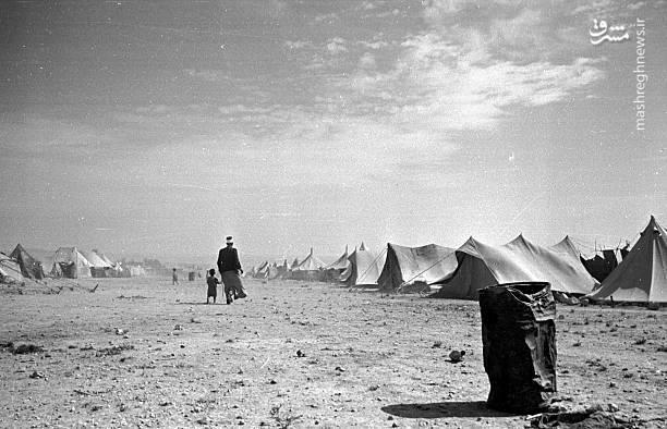برخی محققان معتقدند فاجعه در فلسطین حتی به  تاریخی عقبتر از این برمی گردد.