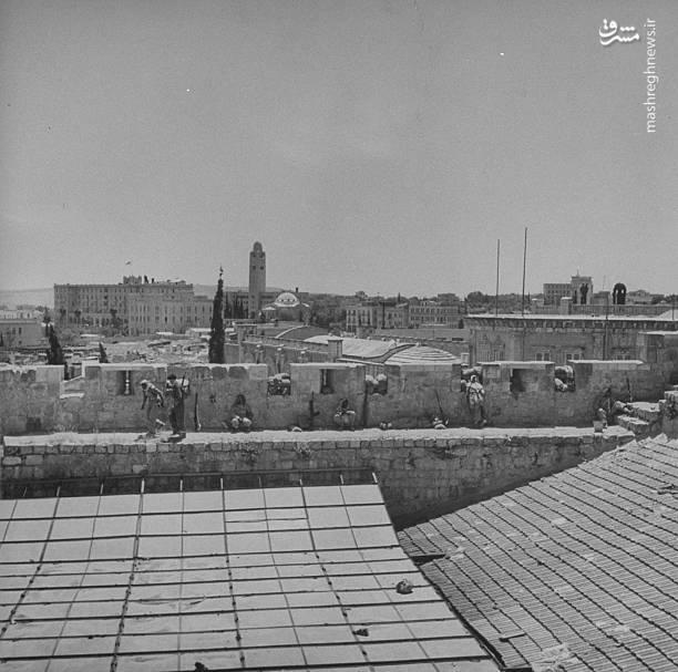 برای توجیه تهاجم و اشغال سرزمین تاریخی فلسطین سه افسانه از سوی صهیونیستها استفاده می شود.