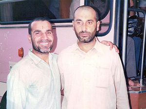 شهید محمد عبادیان