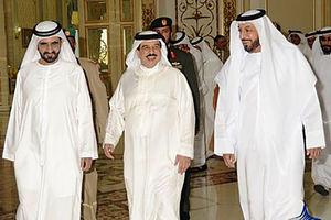 فیلم/ خیانت بحرین و امارات به آرمان فلسطینیان