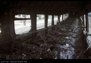 عکس/ سالروز جنایت خونین رژیم بعث در خوزستان