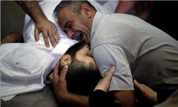 اسرائیل در غزه «کشتارگاه وحشتناک» به راه انداخت