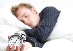 تمایل به خواب زیاد نشانه چیست؟