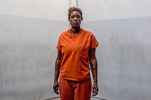 «روز مادر» در زندان زنان آمریکا +عکس و فیلم