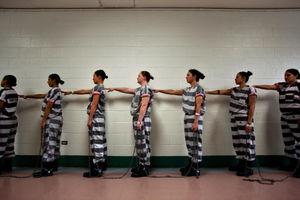 زندان زنان آمریکا - نمایه
