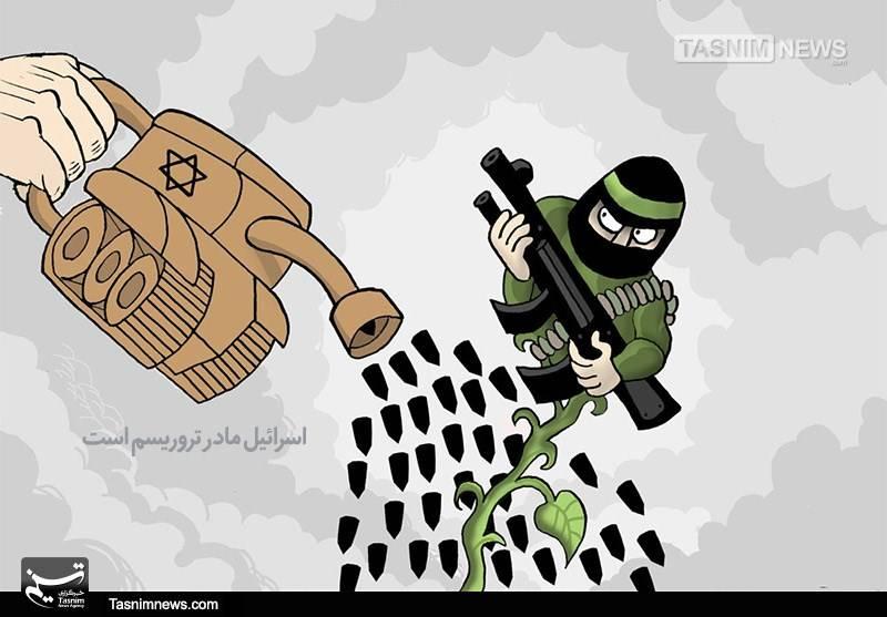 تخریب بیش از 675 شهر و روستا ، اشغال مناطق فلسطینینشین و تبدیل آنها به شهرکهای صهیونیستی، اخراج قبایل، نابودی میراث و آثار هویت ملی فلسطین و جایگزینی نامهای عربی مکانها با نامهای عبری از دیگر اقدامات اسرائیل از سال 1948 تاکنون است. «النکبه» همچنین به دهها مورد قتل عام و جنایات وحشیانه رژیم صهیونیستی که هزاران زن، مرد و کودک فلسطینی را به خاک و خون کشانده، اشاره دارد.»