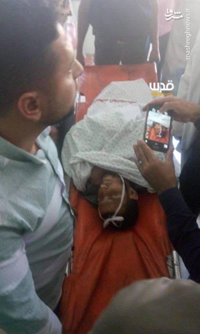 دومین شهید راهپیمایی بزرگ بازگشت در نوار غزه