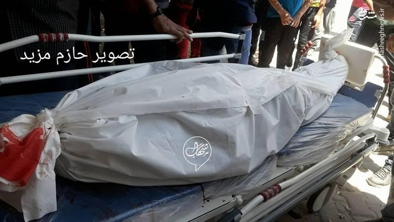 شمار شهدای فلسطینی در تیراندازی امروز نظامیان اشغالگر در نوار غزه به 16 نفر رسید