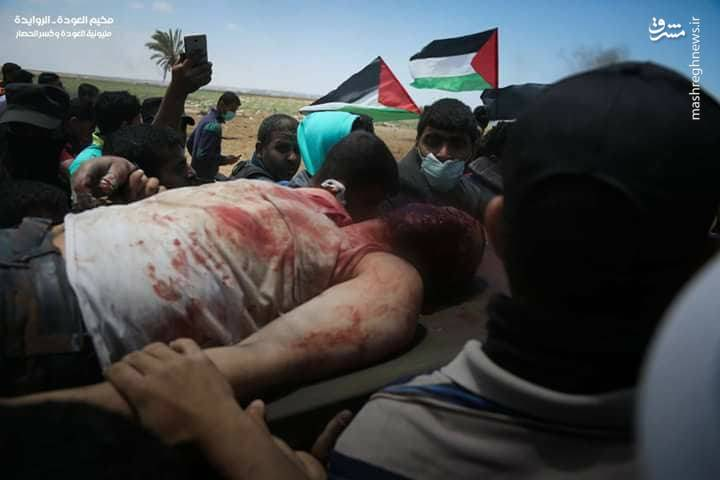وزارت بهداشت فلسطین در غزه شمار شهدا تا این لحظه را 18 نفر و شمار مجروحان را نزدیک به 1000 نفر اعلام کرده است.