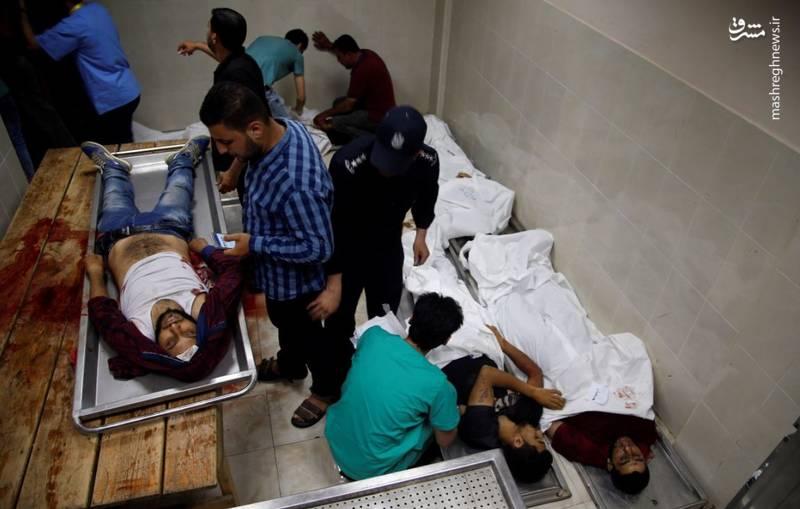 بر اساس اعلام وزارت بهداشت غزه، شمار تلفات تظاهرات مرز غزه به 37 نفر و تعداد زخمیها به هزار و 693 نفر رسید.