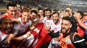 فهرست بازیکنان تونس برای جام جهانی 2018