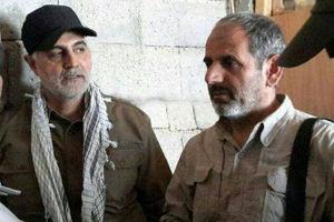 """فیلم/ برگزاری مراسم نخستین سالگرد شهید""""شعبان نصیری"""""""