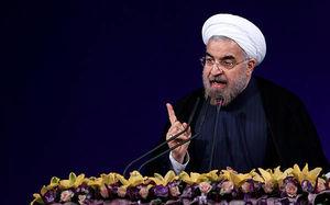 روحانی: بزرگترین شجاعت، پذیرش اشتباه و خطا از طرف مسئولان است