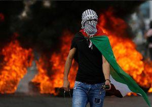 درگیری در سرتاسر کرانه باختری
