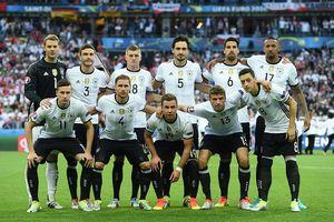 آنتی رکورد جدید آلمان پس از تساوی با هلند