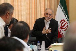 فیلم/ حضور صالحی در کمیسیون امنیت ملی مجلس
