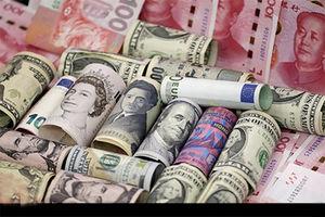 """موشن گرافیک/ """"اختلال در بازار ارز"""""""