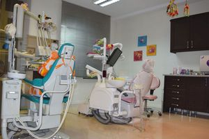 فیلم/ ساخت نخستین بیمارستان دندانپزشکی خاورمیانه توسط سپاه