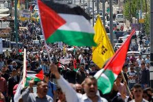 فیلم/ فریادهای ضدصهیونیستی در جنوب لبنان
