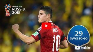 100 حقیقت جام جهانی - بخش 29
