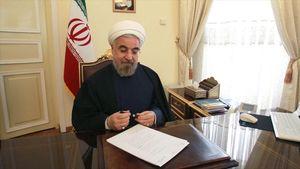 حسن روحانی در نامه به رهبر انقلاب چه قول و وعدههایی درباره برجام داد؟