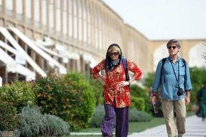 صنعت گردشگری ایران تحریم شد