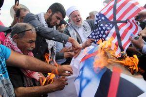 اعلام همبستگی لبنانیها با ملت فلسطین