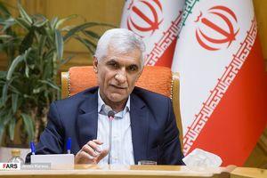 جزییات دیدار شهردار تهران با رییسجمهور