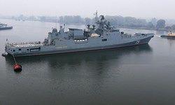 کشتی جنگی روسیه