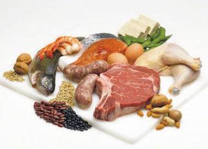 چقدر پروتئین در روز مصرف کنیم؟ ,