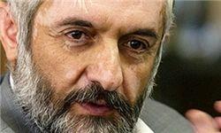 علی آقامحمدی