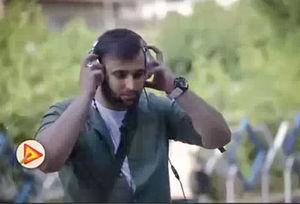فیلم/ مصاحبهای متفاوت در خیابانهای تهران!