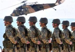 تداوم عملیات پاکسازی ارتش ترکیه از گولنیها
