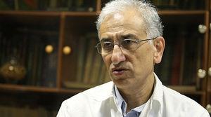 دکتر محمد حسین ماندگار
