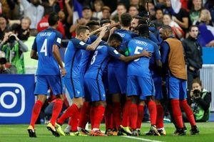 فهرست بازیکنان فرانسه در جام جهانی روسیه