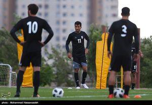 تحلیل فرانس فوتبال از تیم ایران در جامجهانی