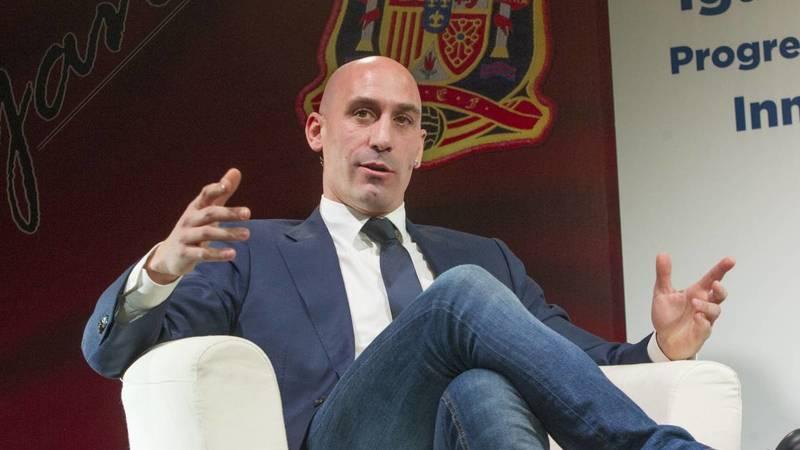نقش ریاست جدید فدراسیون فوتبال اسپانیا در جام جهانی 2018