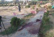 سه انفجار پیاپی در شرق افغانستان