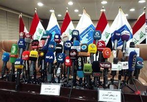 اعلام نتایج نهایی انتخابات پارلمانی عراق/«سائرون»:۵۲کرسی، «الفتح»: ۴۷کرسی و «النصر»: ۴۲کرسی