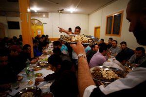 عکس/ حالوهوای ماه رمضان در فرانسه