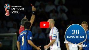 100 حقیقت جام جهانی - بخش 28