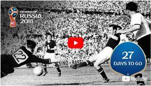 100 حقیقت جام جهانی - بخش 27