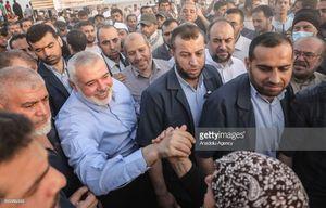 حماس: روابط ما با حزب الله عالی است