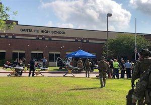 آمار قربانیان تیراندازی در مدارس آمریکا از تلفات نظامی پیشی گرفت