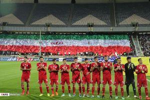 10 بازی تدارکاتی تیم ملی فوتبال ایران در راه روسیه