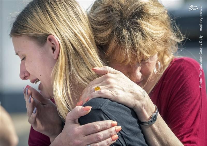 یک کشتار دیگر در مدارس آمریکا، این بار دبیرستان «سانتا فه» در تگزاس