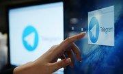 کاهش ۴۵ درصدی فعالیت ایرانیها در تلگرام +جدول
