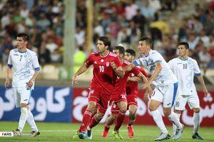 دهمین دیدار ایران با تیم سرسخت اما همیشه بازنده/تکراری ترین حریف تیم ملی در زمان کیروش