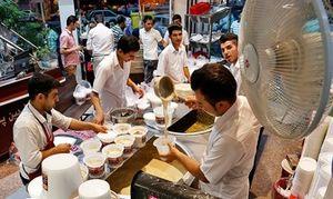 نرخ انواع آش و حلیم در ماه رمضان