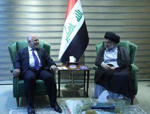 ترکیب دولت عراق چه زمانی مشخص میشود؟